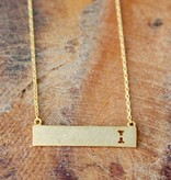 Gold Bar I