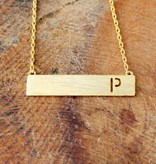 Gold Bar P
