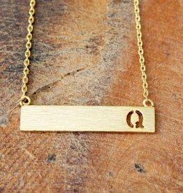 Gold Bar Q
