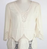 Ivory Castle Top