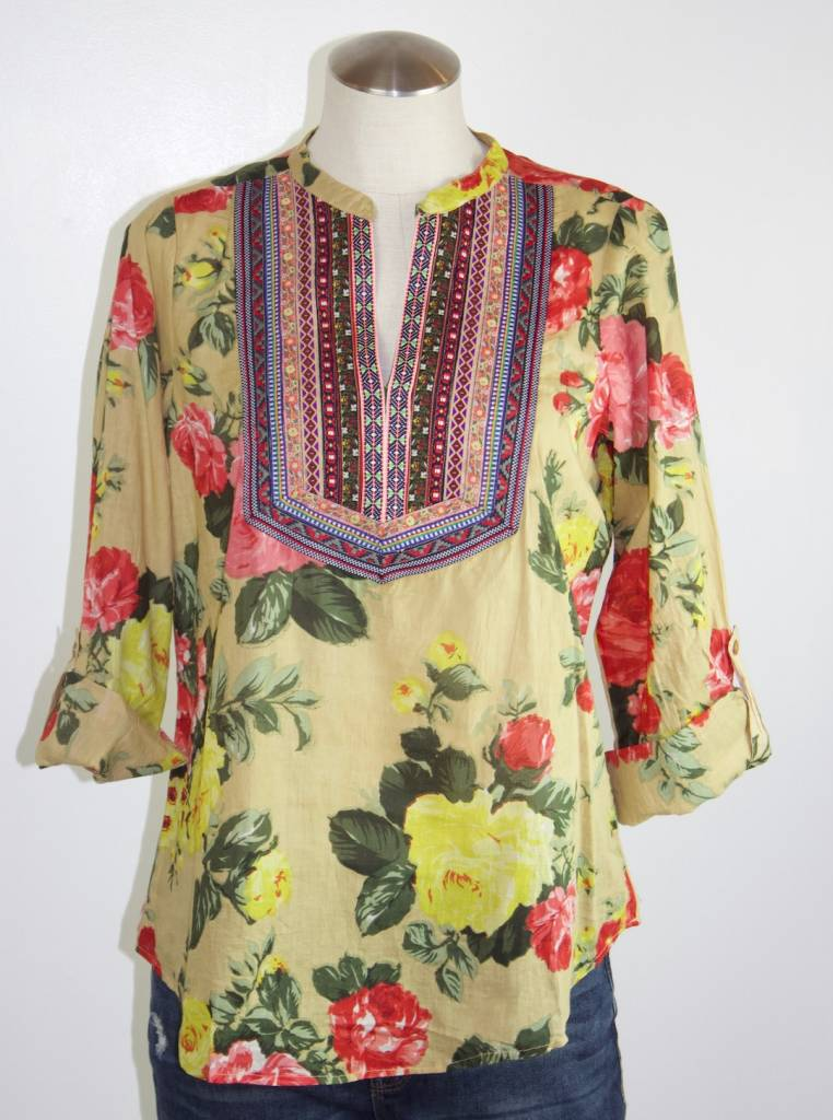 Stay Connected Kurta