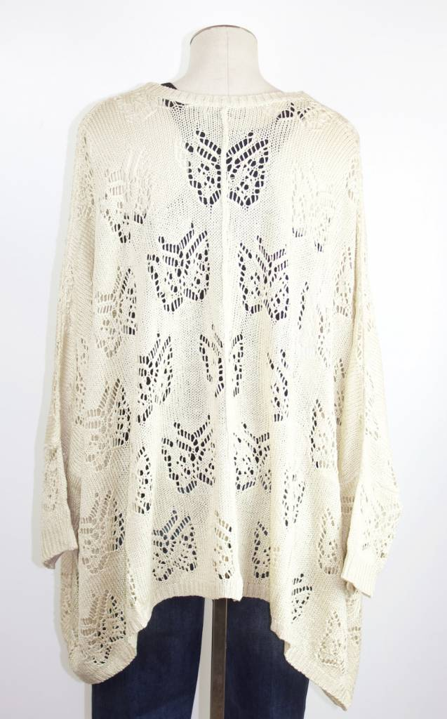 Mariposa Sweater
