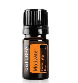 Motivate Essential Oil