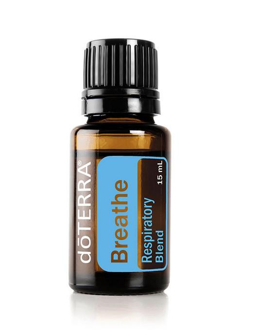 Breathe Essential Oil