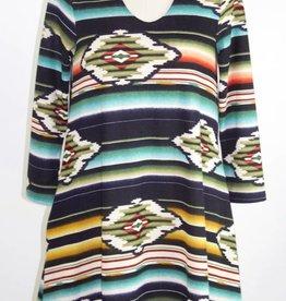 Hacienda Heights Dress