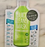 Juice Cleanse Mask