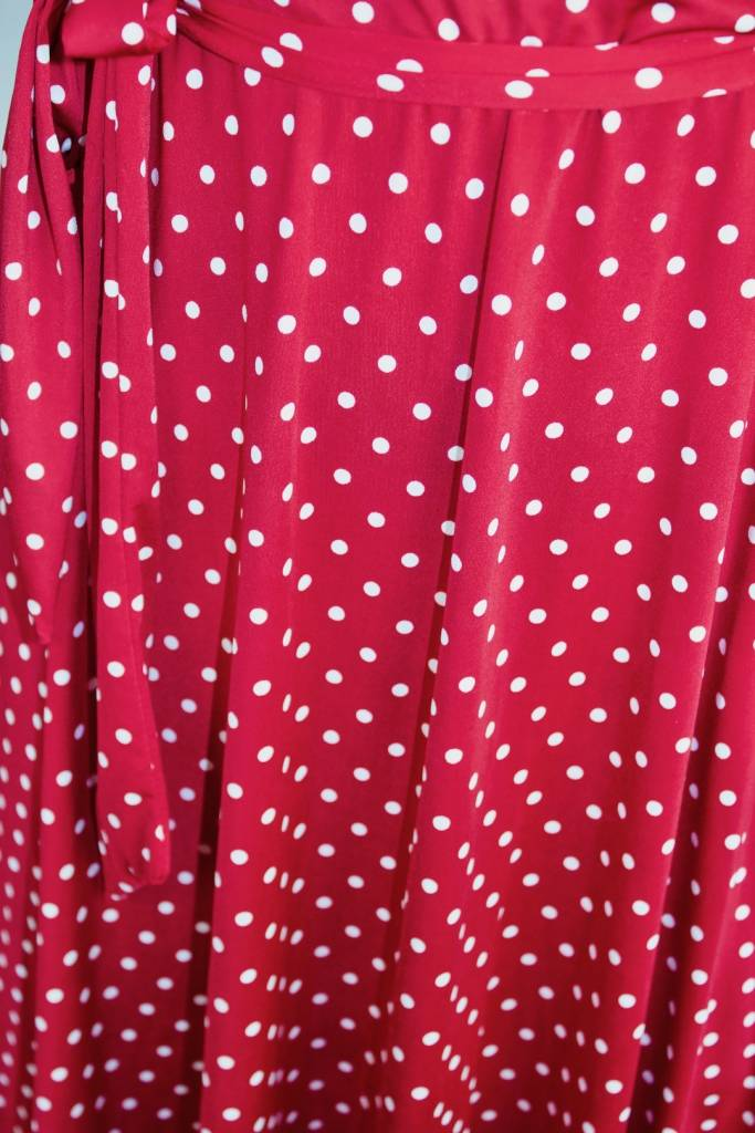 Maisy Polka Dot