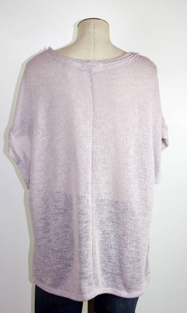 Bohemian Pullover