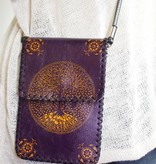 Tree of Life Crossbody
