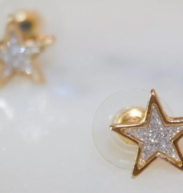 Star Sparkle Stud