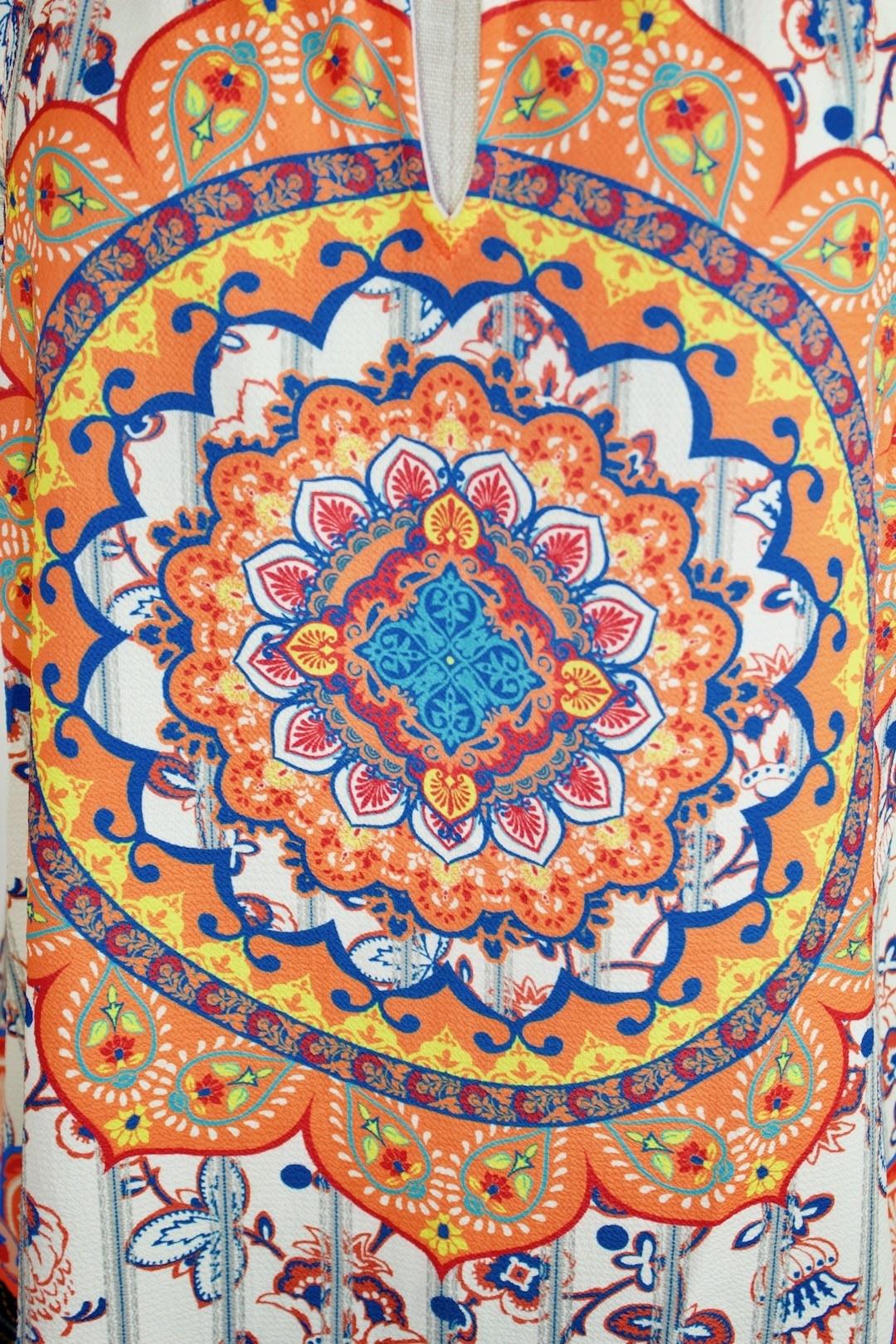 Mandala Muse