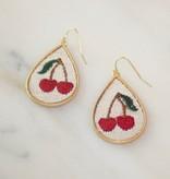Cherry Stitch
