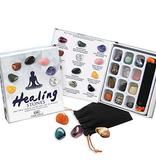Healing Stones Set