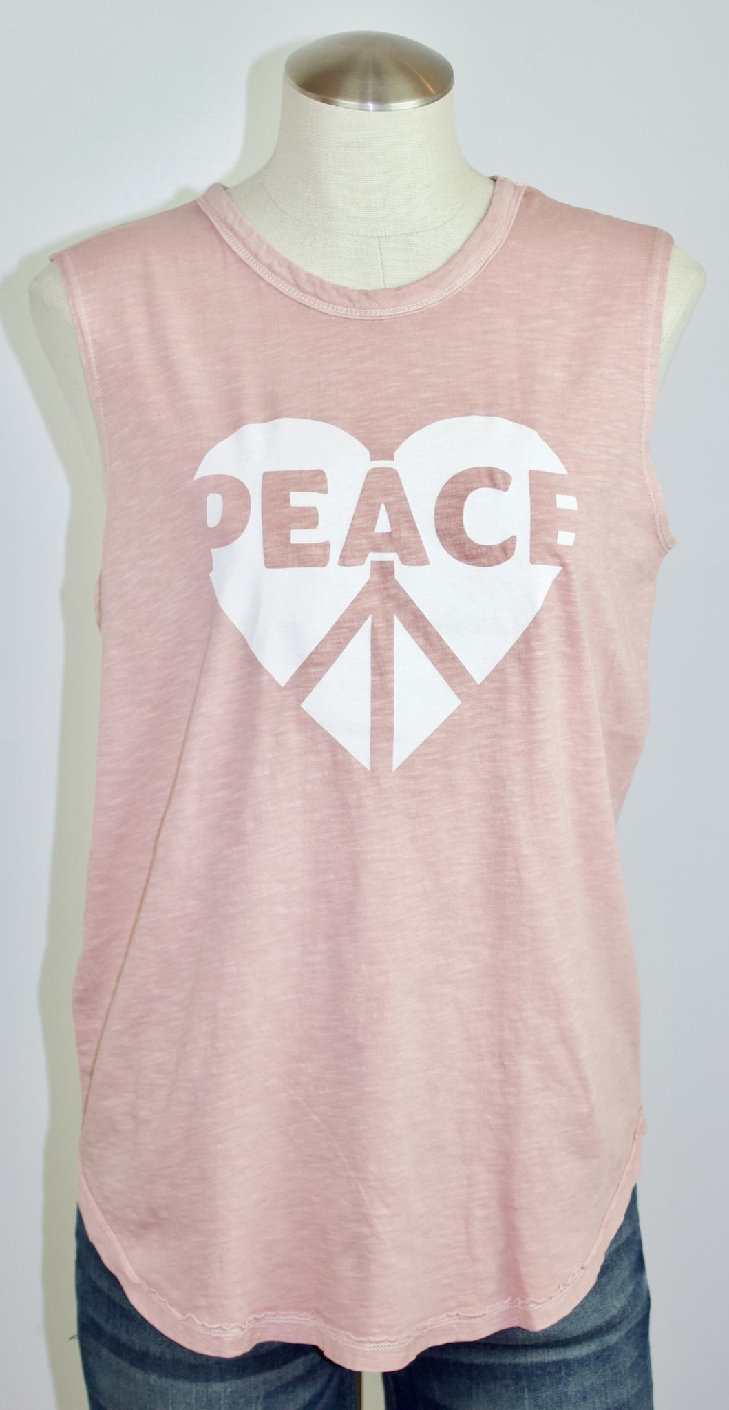 Peace & Heart