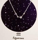 Aquarius Necklace
