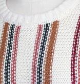 Soul Stripe Sweater