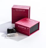 Zodiac Mini Stone Scorpio