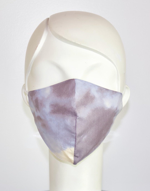 Face Mask Tie Dye