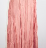 Creased Cami Dress