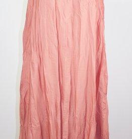 Creased Cami Dress