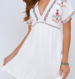 Madrid Dress