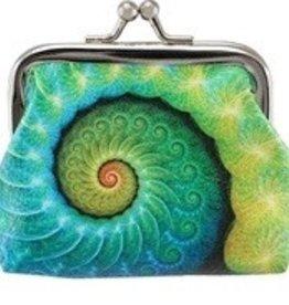 Nautilus Coin purse
