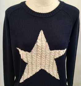 Lucky Star Sweater