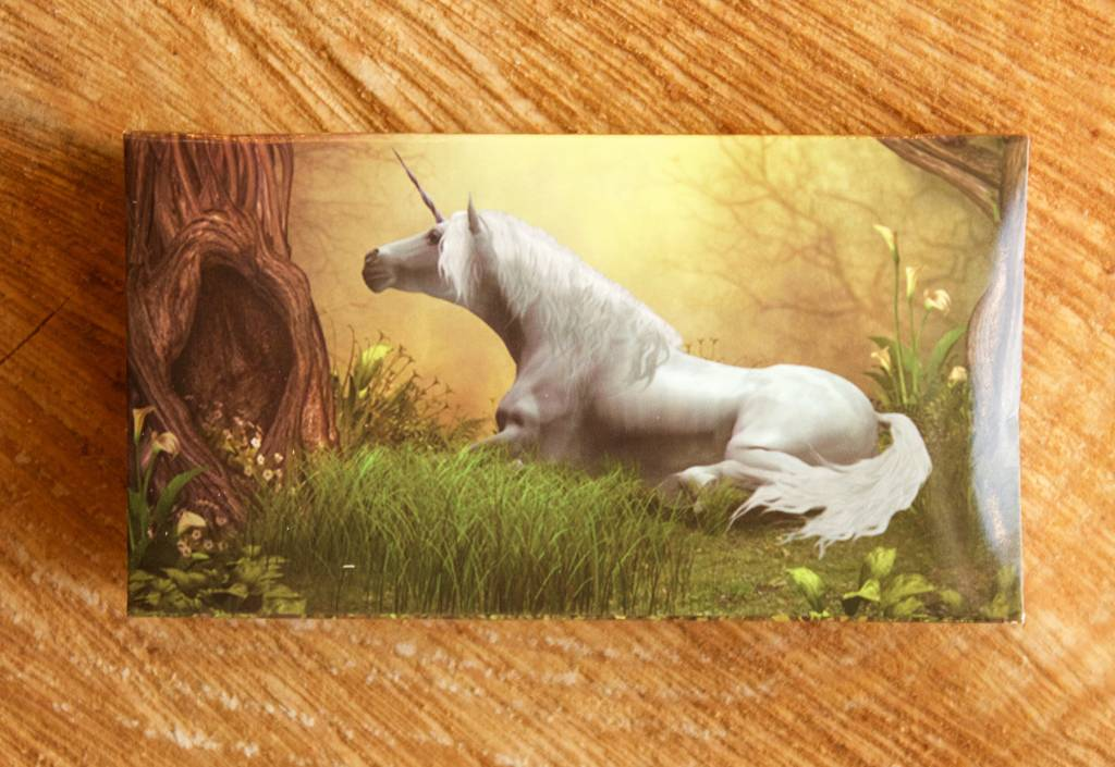 Unicorn Forest Matches
