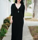 Maxine Classic Black