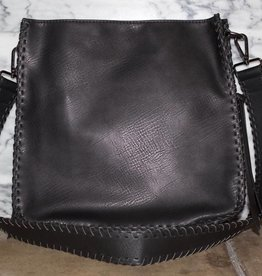 Whip Stitch Satchel