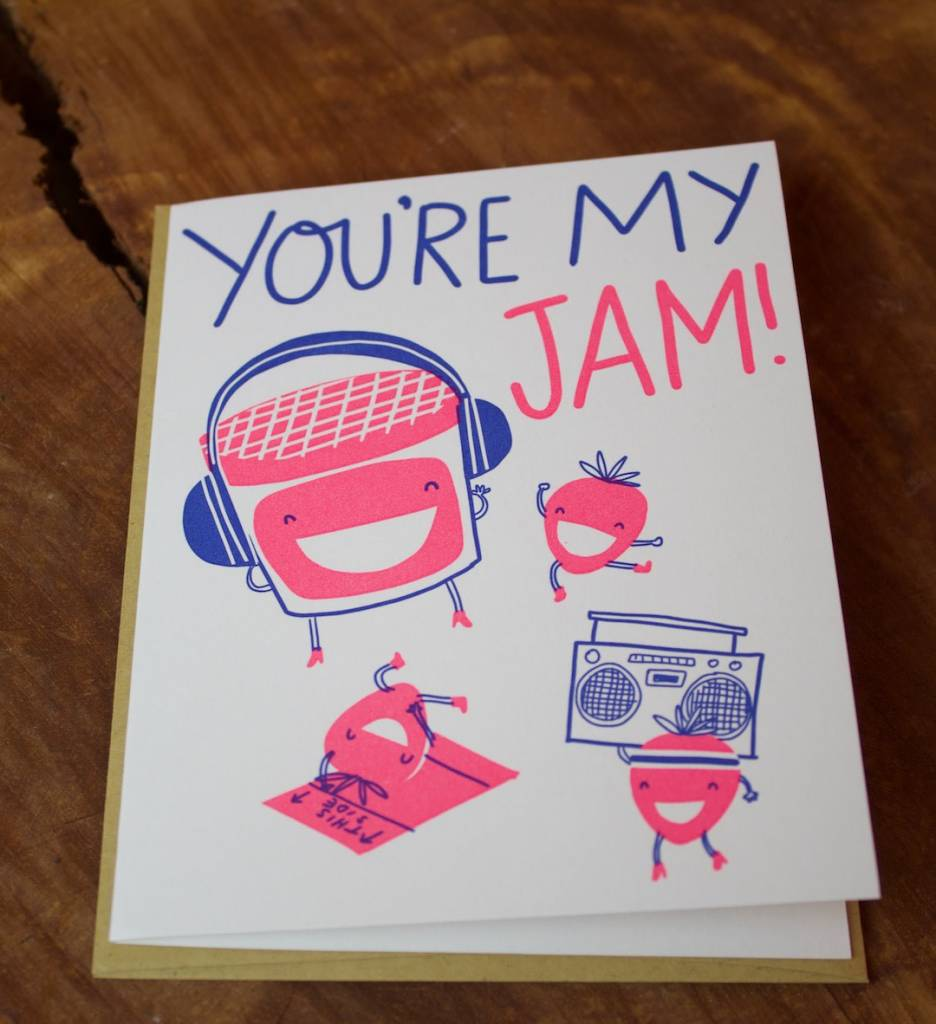 You're My Jam