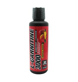 1UP 1 Up Nutrition L-Carnitine 3000 TROPICAL MANGO
