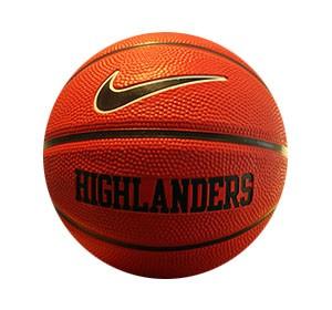 the latest 65cf3 0e6f7 Nike Nike Mini Basketball ...