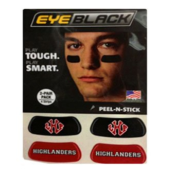 EyeBlack EyeBlack Stickers