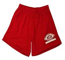 Shirtworks Girls PE Shorts