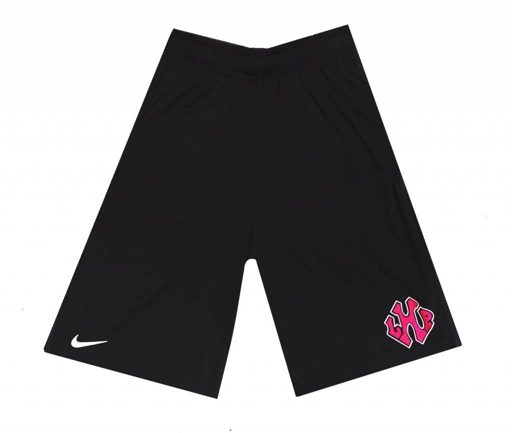 Branded Custom Sportswear Nike PE Adult Fly Shorts - The Source at LHPS b8f65a9f1f94