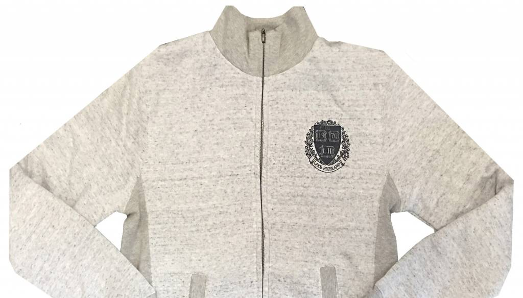Campdavid Campdavid Full Zip Jacket, 16