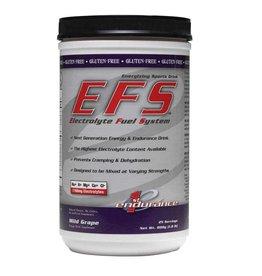 1st Endurance, EFS, 800g, Drink Mix, Grape, 25 servings