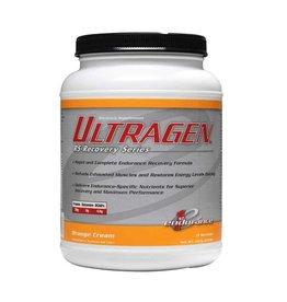 1st Endurance, Ultragen, 1.36kg, Drink Mix, Orange Creamsicle, 15 servings
