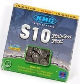 "KMC, 1/8"" S10 Stainless Steel 114L"
