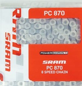 Sram, PC-870, 8sp chain, 114 links, Powerlink