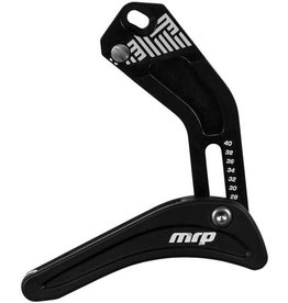 MRP 1x V3 Alloy Chain Guide D-Mount 28-40T Black