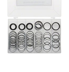 Wheels Manufacturing, Bottom bracket spacer kit, DRT-KIT