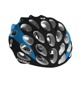 Catlike, Mixino, Helmet, Black/Blue, L