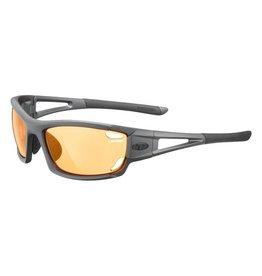 Dolomite 2.0, Matte Gunmetal Fototec Sunglasses