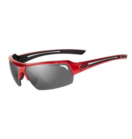 Just, Metallic Red Polarized Sunglasses