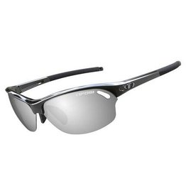 Wasp, Gloss Black Interchangeable Sunglasses