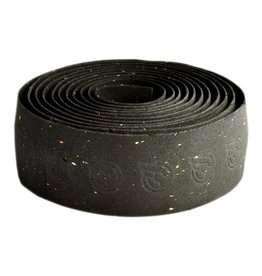 Cinelli Cork Ribbon Handlebar Tape Black