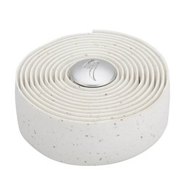 S-WRAP CORK BAR TAPE WHT