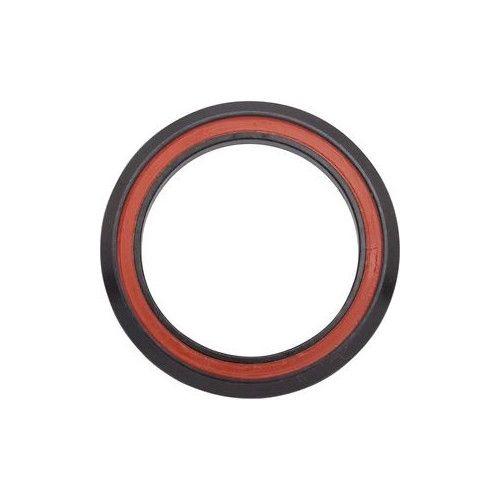 "Cane Creek Black Oxide Steel Cartridge Bearing 45/45 41.8mm/1-1/8"" Italian"
